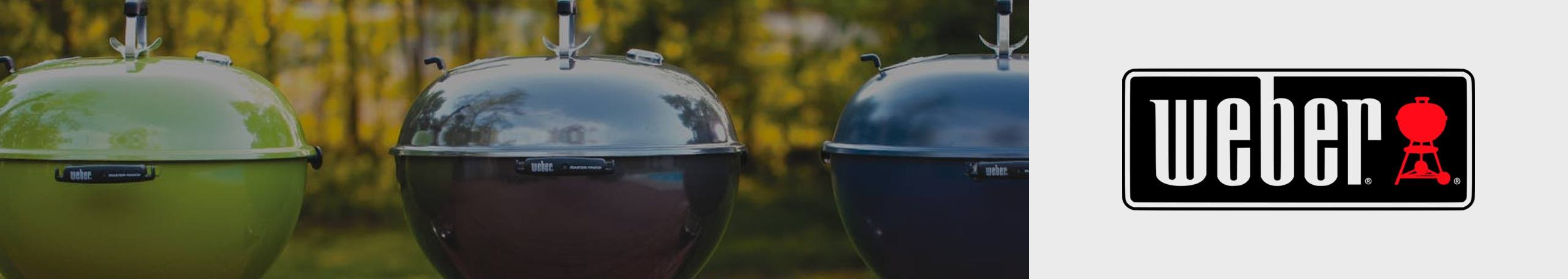 More info about Weber grills at Gilbert's