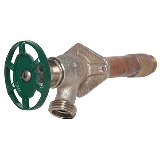 Wall Hydrants, Parts & Accessories