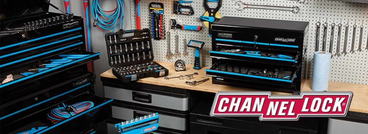 More about Channellock hand tools