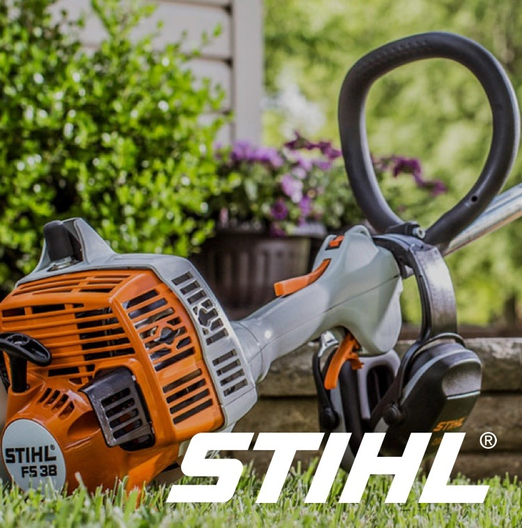 More info about Stihl Power Equipment
