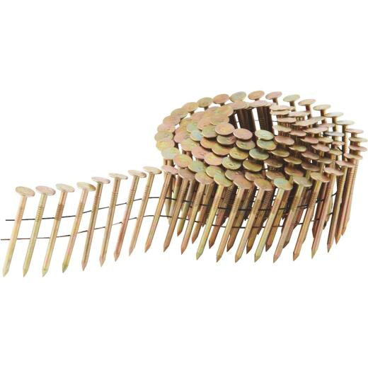 Collated Nails